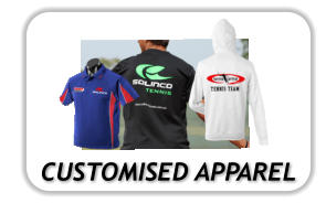CUSTOMISED APPAREL